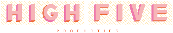 High Five producties